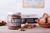 Fig Almond Conserve (240 gms)-The Gourmet Jar