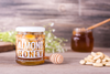Almond Honey-The Gourmet Jar