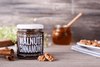 Walnut Cinnamon Honey-The Gourmet Jar
