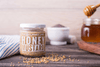 Honey Mustard (190 gms)-The Gourmet Jar