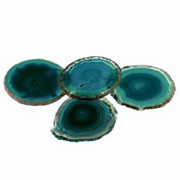 Coasters - Pedra - Teal