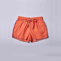 Sara shorts - Papaya