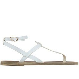 Estia Sandals - White