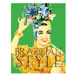 Brazilian Style - Armand Limnander