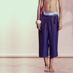 Fisherman trousers - Arenui