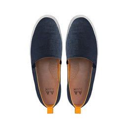 Espadrille - Denim - DarkWash