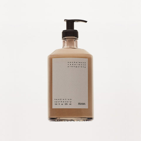 Apothecary - Hand Lotion 375ml