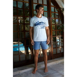 T Shirt - Ipanema - White