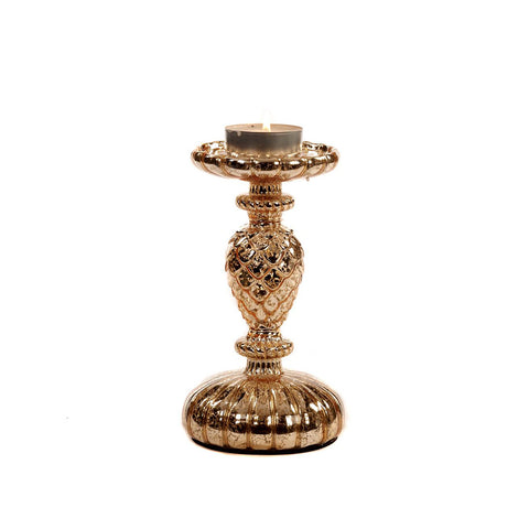 Votive Holder - Antic - Small