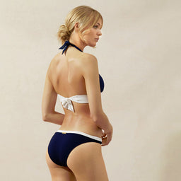 Harbour Island - Hipster Bottom - Navy / White