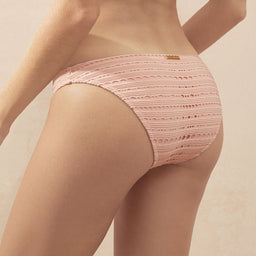 Palermo - Hipster Bottom - Pink