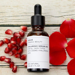 Hyaluronics face Serum - 30ml