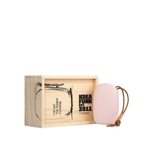 Power Bank - toCHARGE - Dusty Pink