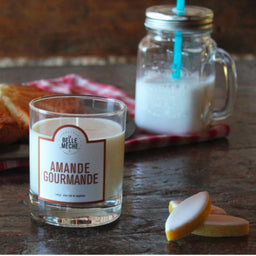 Scented Candle - French Sweets