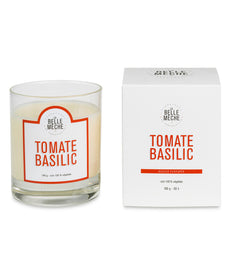 Scented Candle - Tomato Basil