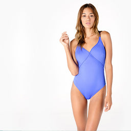 Anja One Piece - Blue
