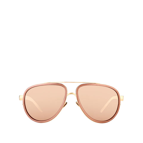 Linda Farrow - 441 C1 Sunglasses