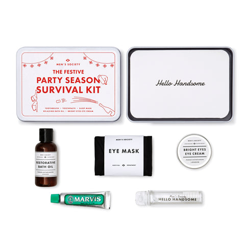 Party Season Survival Kit