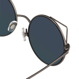 Matthew Williamson - 122 C8 Sunglasses