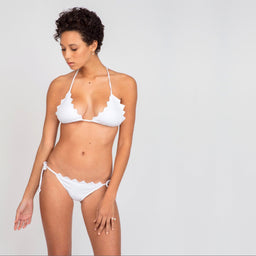 Broadway Honolulu Bikini - Bright White