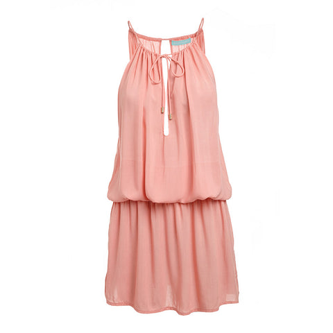 Tasha Dress - Rose