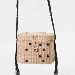 Kiki Bag - Black