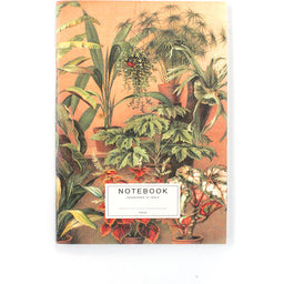 Notebook - Plants