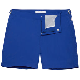 Bulldog Swim Shorts - Mid-Length - Mazanine