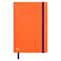 Agenda - A Year of Sun - Orange