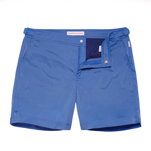 Bulldog Sport Swim Shorts - Mid-length - Ocean