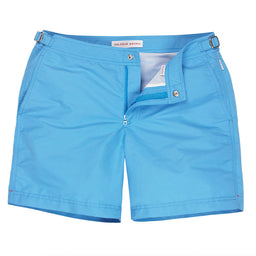 Bulldog Swim Shorts - Mid-Length - Riviera