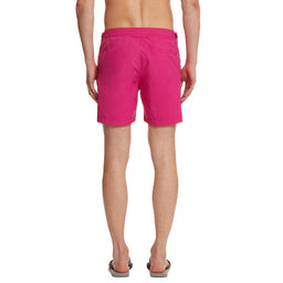 Bulldog Swim Shorts - Mid Length - Paradise