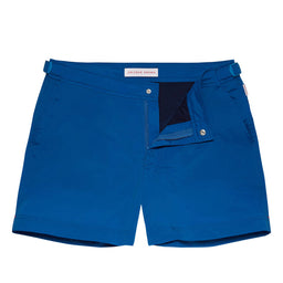 Setter Sport Swim Shorts - Short Length - Dark Butterfly