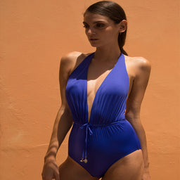 Phoenix One Piece - Tuareg - Blue