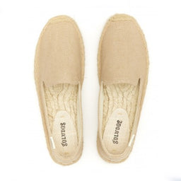 Platform Smoking - Espadrilles - Safari
