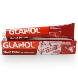 Metal Polish Glanol