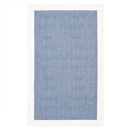 Beach Towel - Patmos print