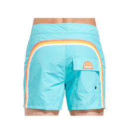 "Boardshorts - Low Rise 14"" - Waterfall Blue"