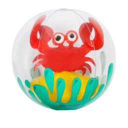 3D Inflatable Ball Crabby