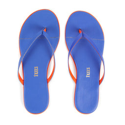 Studio Slippers - Electric Blue