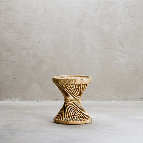 Side Table Rattan