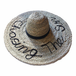 Chasing the Sun Hat