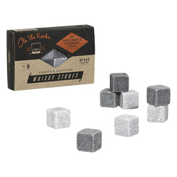 Whisky Stones - Set of 8