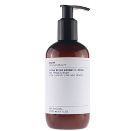 Citrus Blend Aromatic Body Lotion