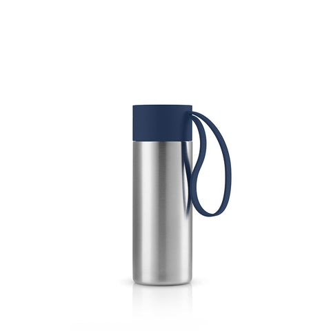To Go Cup - Navy Blue
