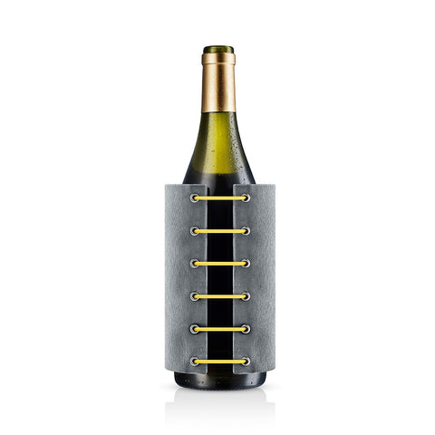 StayCool - Wine Cooler - Grey / Yellow