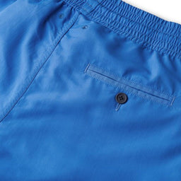 Sports Swim Shorts - Blue