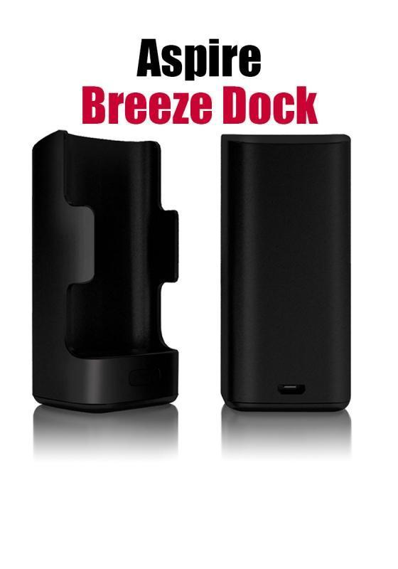 Aspire Breeze Dock Charger