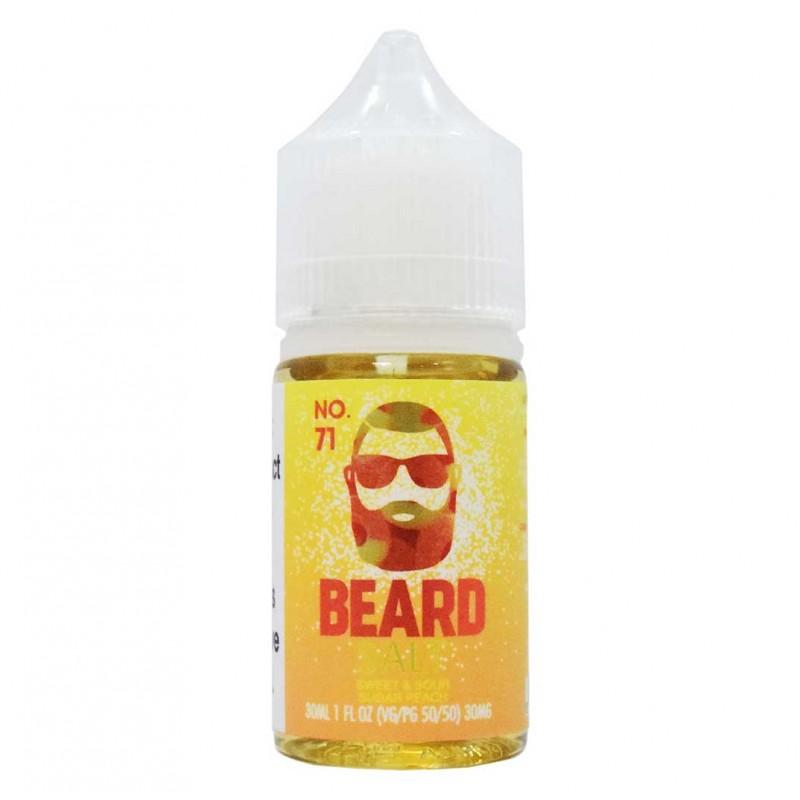 Beard Salt No. 71 30ml