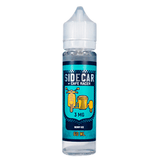 Cafe Racer - SideCar - Berry Ice 60ml